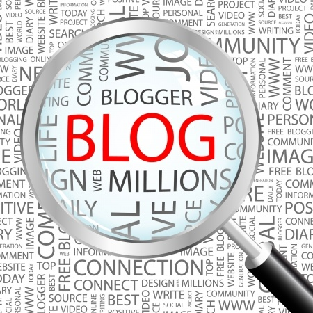 How to Blog for Small Business