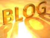 Blogging benefits small business. Here's how