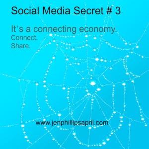 Social Media Secret #3