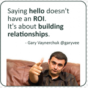 Gary V Quote